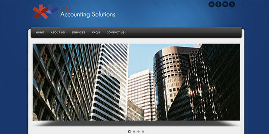 USA Accounting